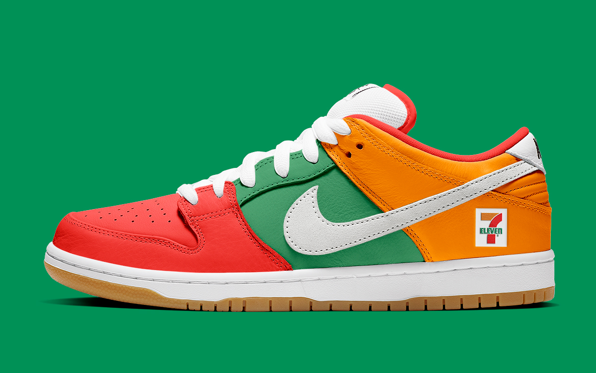 Nike-dunk-low-7-eleven