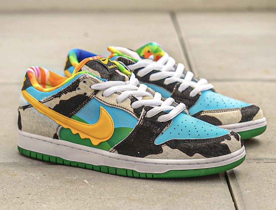 Nike-dunk-low-ben-and-jerrys-chunky-dunky