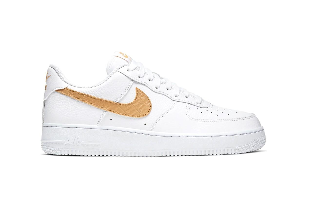 Nike Air Force 1 - állati pipa pakk
