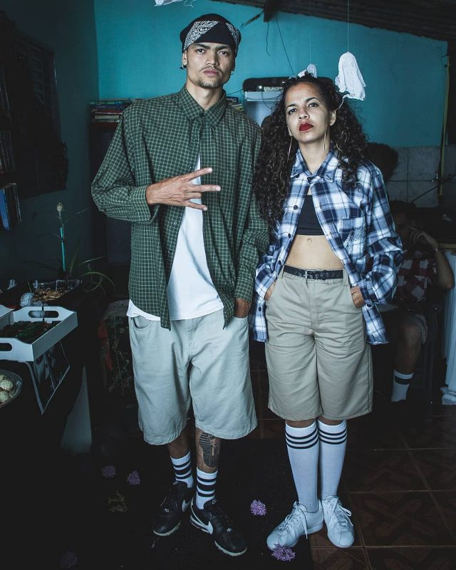 A tökéletes mexikói streetwear sztereotípia