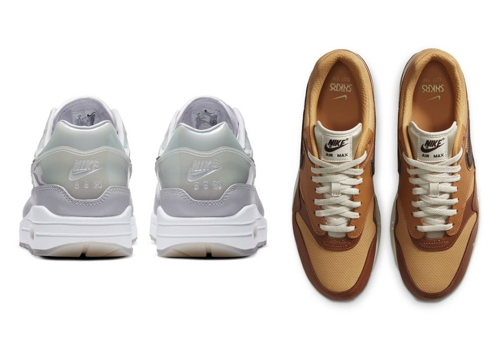 SNKRS Day exclusive - Air Max 1