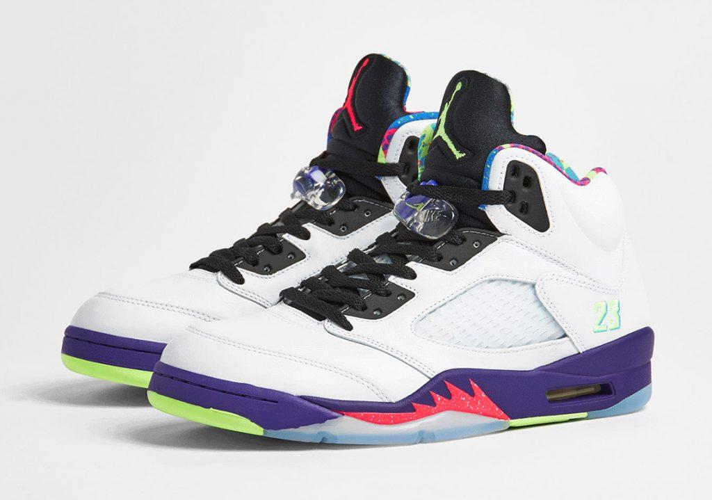 Nike Air Jordan 5 ALTERNATE BELAIR