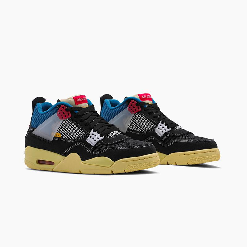 Nike x Union Air Jordan 4