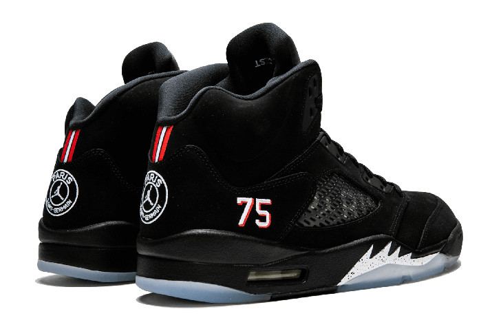 Jordan 5 Retro Paris Saint-Germain