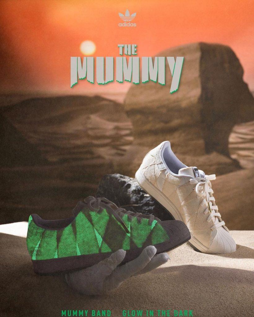 """""""Mummy"""" Superstar - Te hiszel a múmia átkában?"""