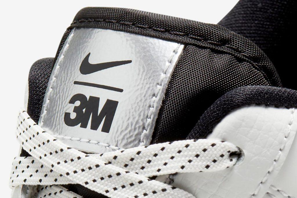 Nike x 3M