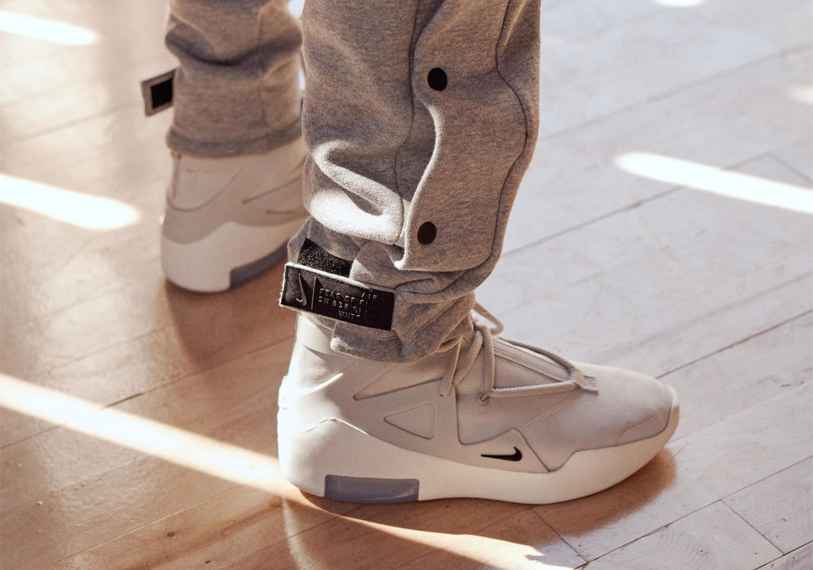 Nike x Fear of God 1