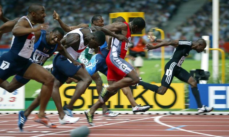 kim_collins_100m_worldchampionships_paris_2003