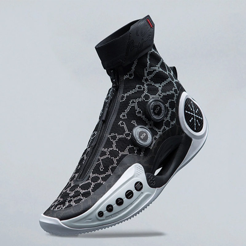 Li-Ning Way of Wade 9