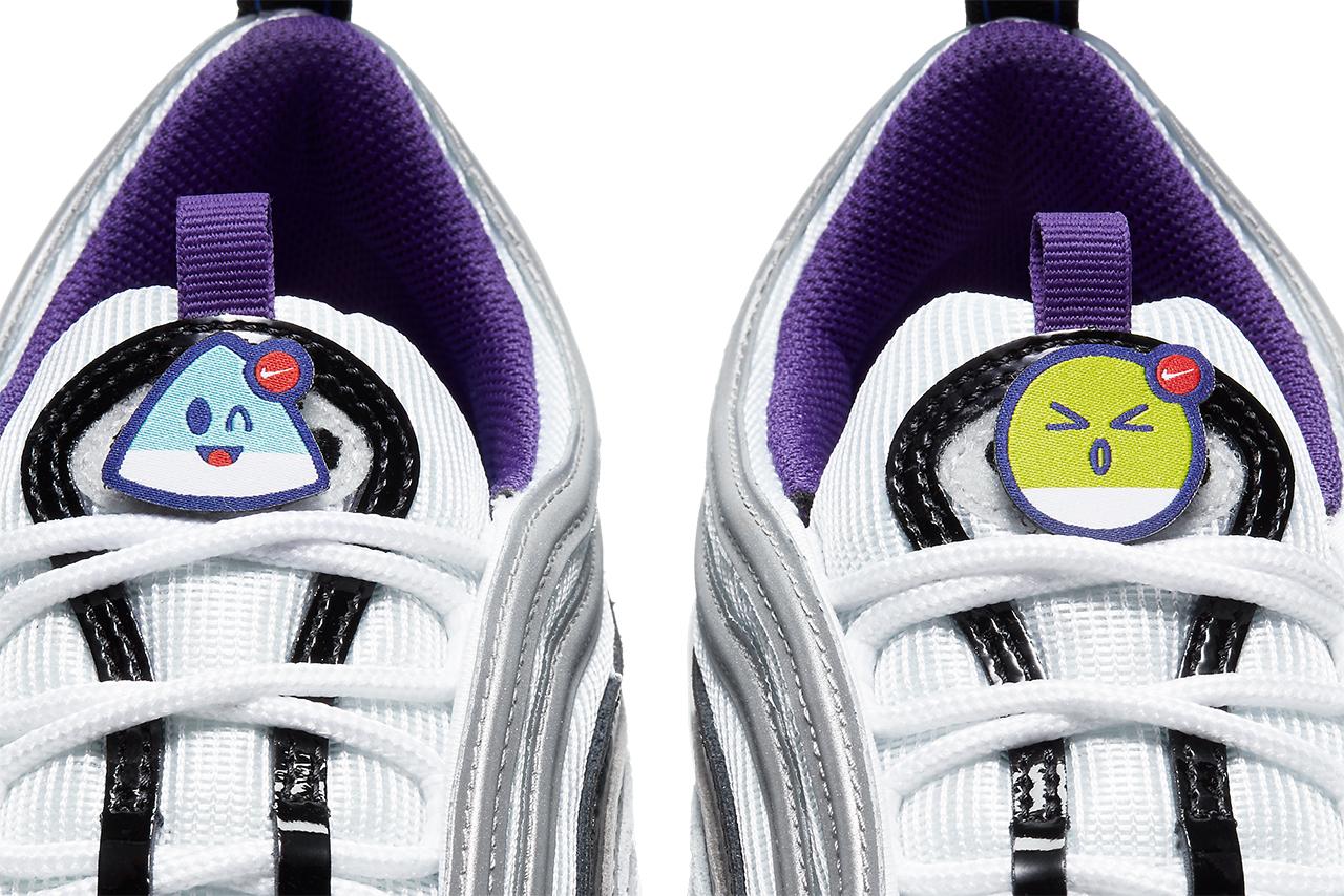 Nike Air Max 97 'Airmoji'