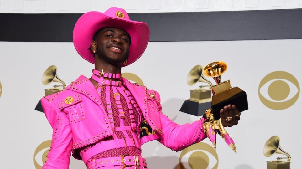 """Az """"Old Town Road"""" két Grammyt hozott neki"""