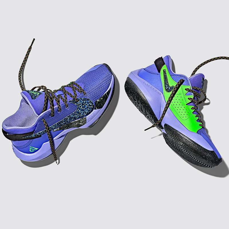 Nike Freak 2 All Star Play for the Future