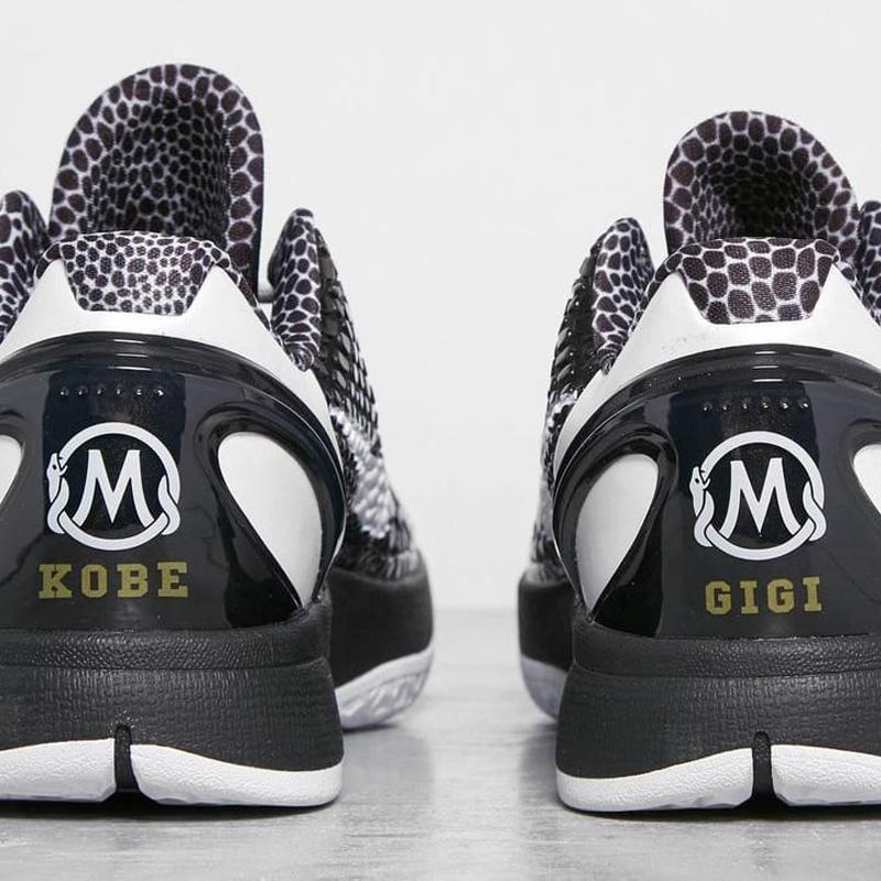 Nike Kobe 6 Protro Mamba Forever